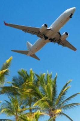 Air Travel Pic